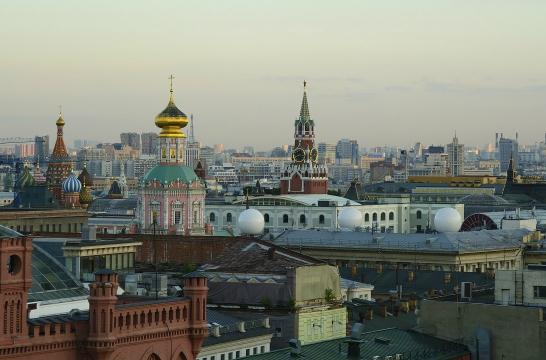 Для трудовых мигрантов сняли обучающий фильм «В Москву на заработки»,