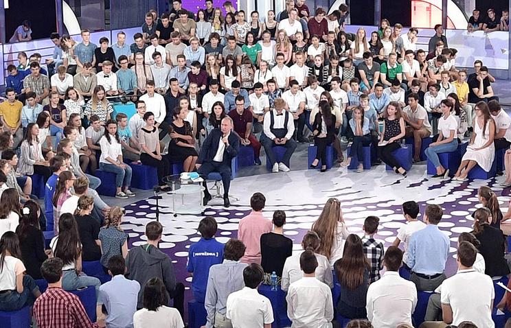 Обратившаяся к Путину студентка сможет обучаться в ЦМШ по двум специальностям бесплатно