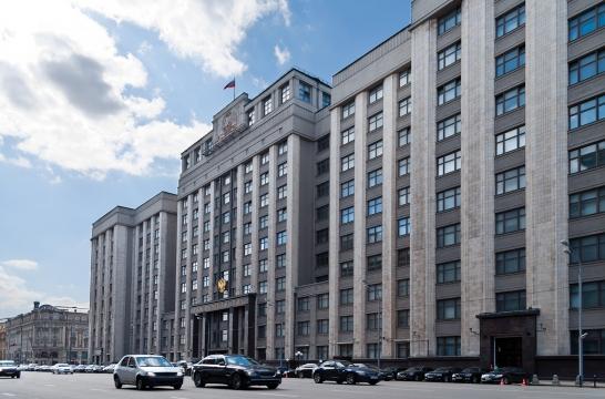 Госдума приняла в III чтении закон, направленный на совершенствование системы профобразования