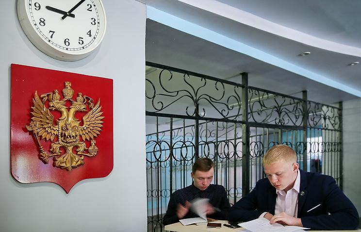 Общественная палата РФ консультируется с выпускниками, как улучшить ЕГЭ