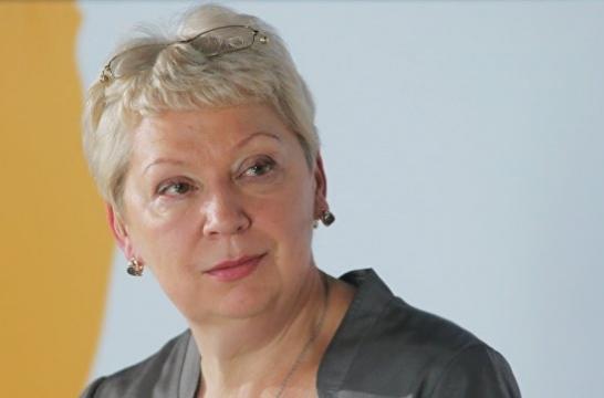 Проект по созданию Межрегиональных центров компетенции реализуется в 7 субъектах РФ – Васильева