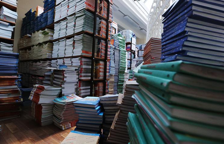 Почти 40 учебников истории исключены из школьной программы из-за несоответствия стандарту