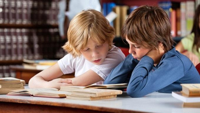 Проведено исследование читательской грамотности школьников
