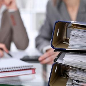 Каковы особенности хранения бухгалтерских документов?