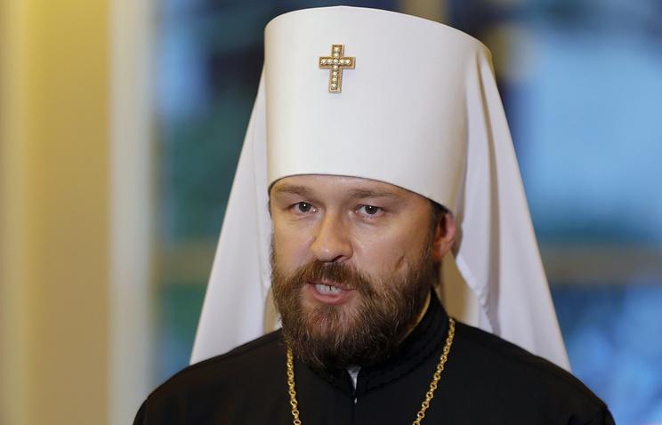 Митрополит Иларион: выпускники теологических факультетов «не будут лишними»