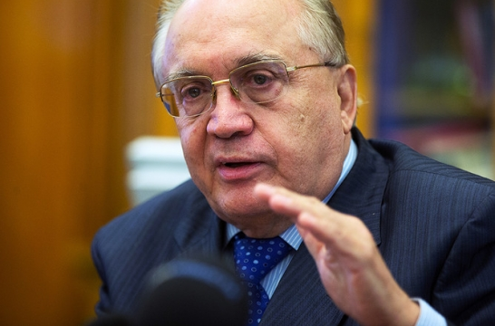 Садовничий огласил итоги первого национального рейтинга вузов РФ «Три миссии университета»