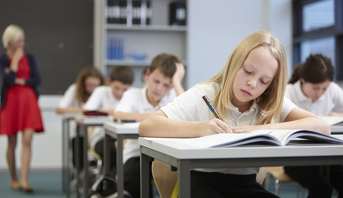 Современное образование лучше советского