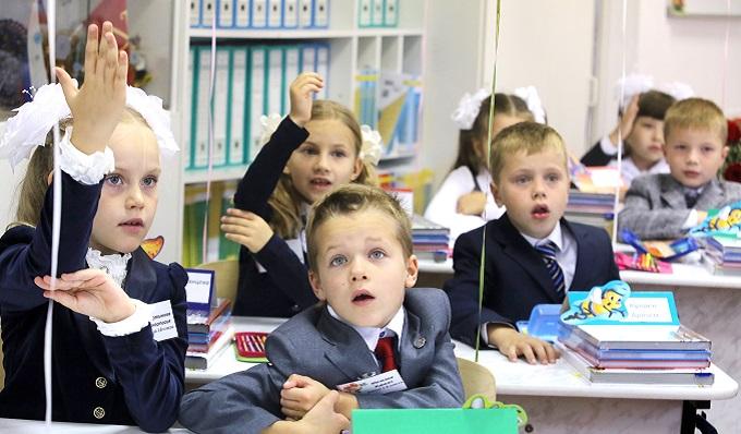 Государство заберет школы у муниципалитетов