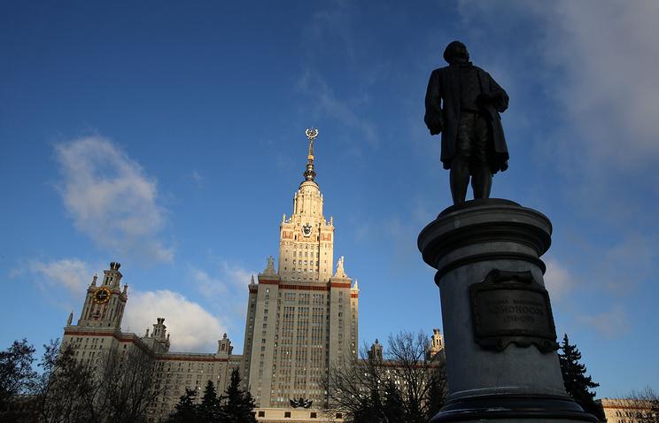 МГУ, МФТИ и Университет ИТМО стали лучшими вузами РФ в новом британском рейтинге THE