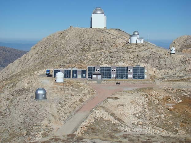 Казанские астрономы открыли экзопланету