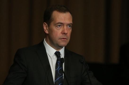 С 2009 года в 4 раза сократилось число школ, находящихся в аварийном состоянии – Медведев