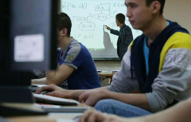 Специалисты «Яндекса» и «Лаборатории Касперского» будут читать лекции в школах Подмосковья