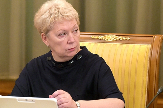 В Москве укрупнение образовательных учреждений абсолютно обосновано – Васильева