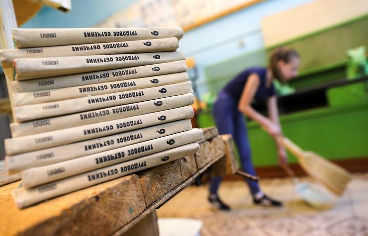 Стихия знаниям не помеха: регионы начнут учебный год вовремя, несмотря на пожары и паводок