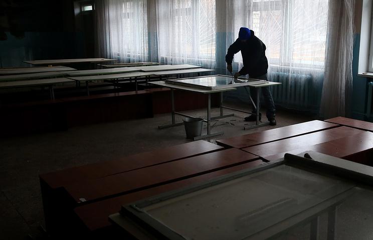 Общественная палата открыла горячую линию для жалоб на поборы в школах