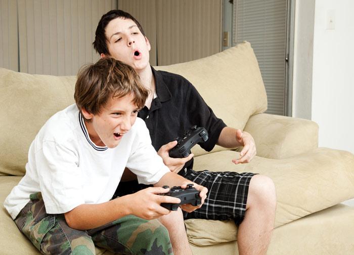 Видеоигры – вред или польза?