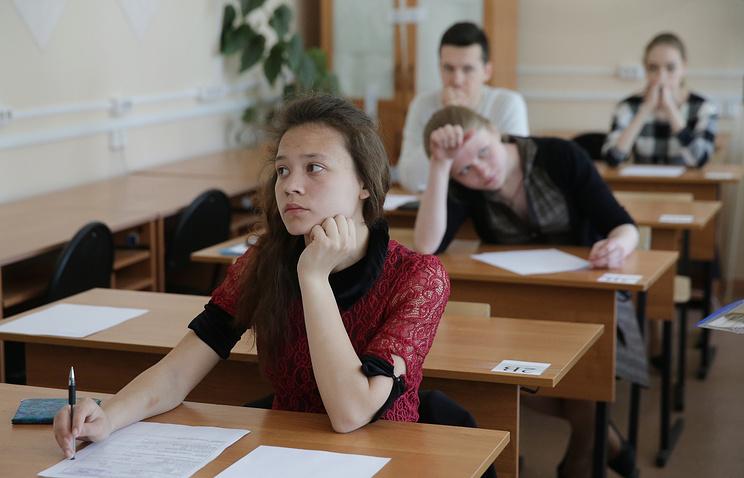 Рособрнадзор предлагает ввести четвертую тему сочинения на ЕГЭ по литературе
