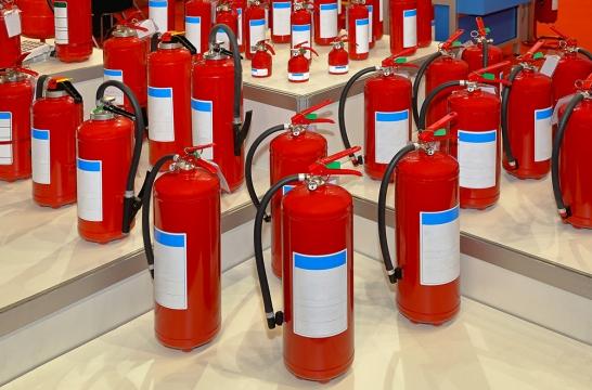 Около 2,5 тысяч школ Подмосковья получили допуск к учебному году по критерию пожаробезопасности