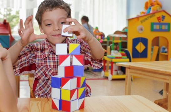 В московском районе Щукино построят трехэтажный детский сад на 200 мест