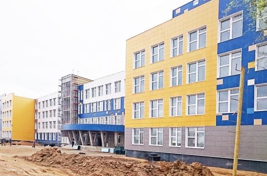 В Подмосковье к 1 сентября запланировано открытие 9 школ – Захарова