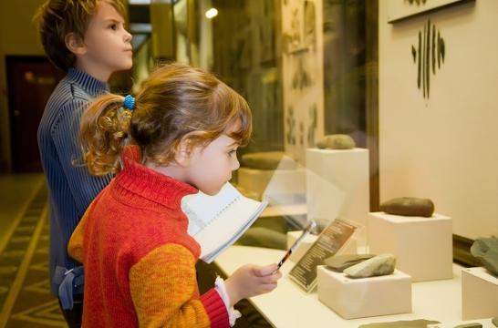 Школьники Москвы смогут с 1 сентября бесплатно посещать музеи столицы – Собянин
