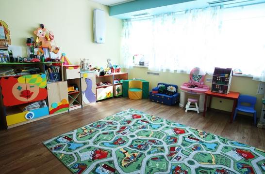 В «новой Москве» завершилось строительство детского сада на 255 мест