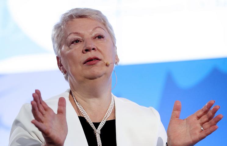 Васильева заявила о недопустимости ремонта школ за счет родителей