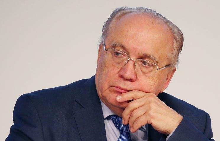 Садовничий сообщил о старте занятий в Российско-китайском университете