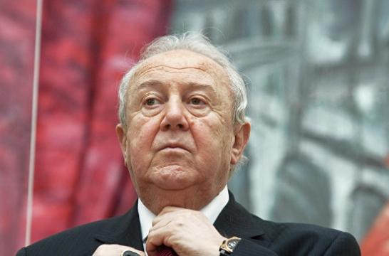 Зураб Церетели призвал вернуть РАХ ее образовательных функции