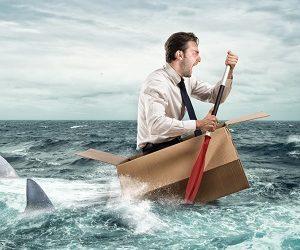 Фирмы-однодневки: как выявить опасного контрагента?