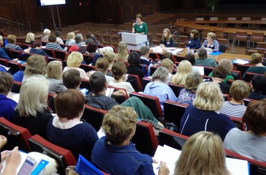 ФИПИ провел экспертное обсуждение вопросов, связанных с проведением итогового сочинения