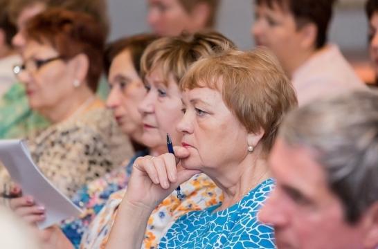 В Сочи обсудили вопросы формирования национальной системы учительского роста