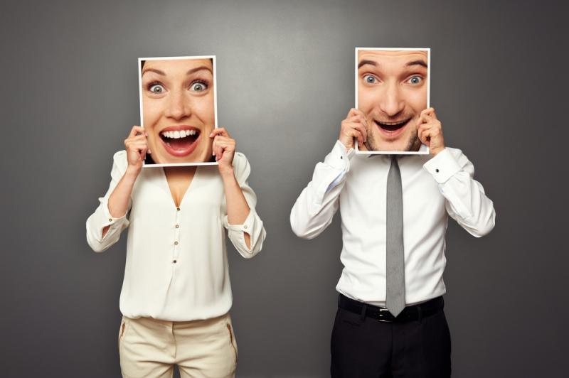 Мозг учится распознавать лица с нуля