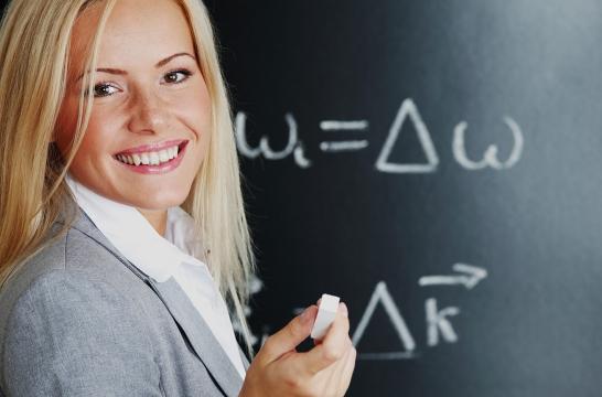 В школах работает почти 1 млн молодых педагогов – Васильева
