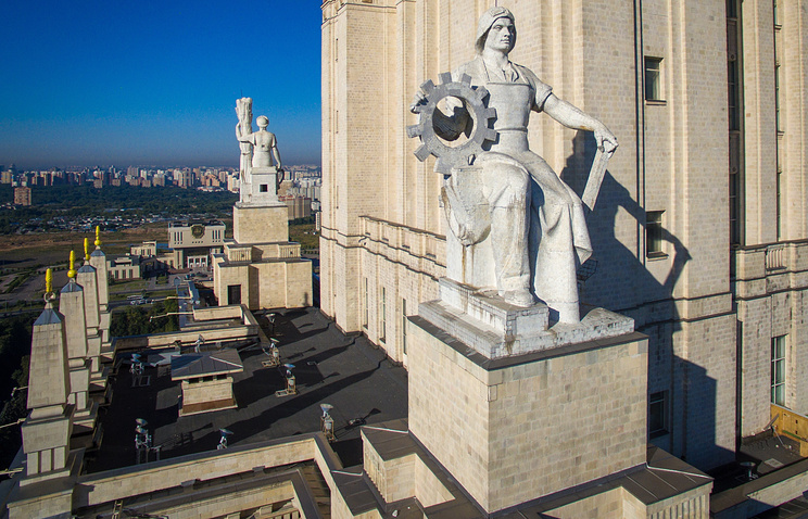 В рейтинг лучших вузов мира по версии THE вошли 18 университетов из России