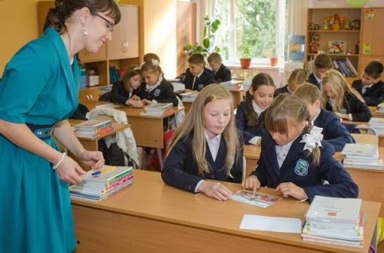 В школах России пройдут «Добрые уроки»