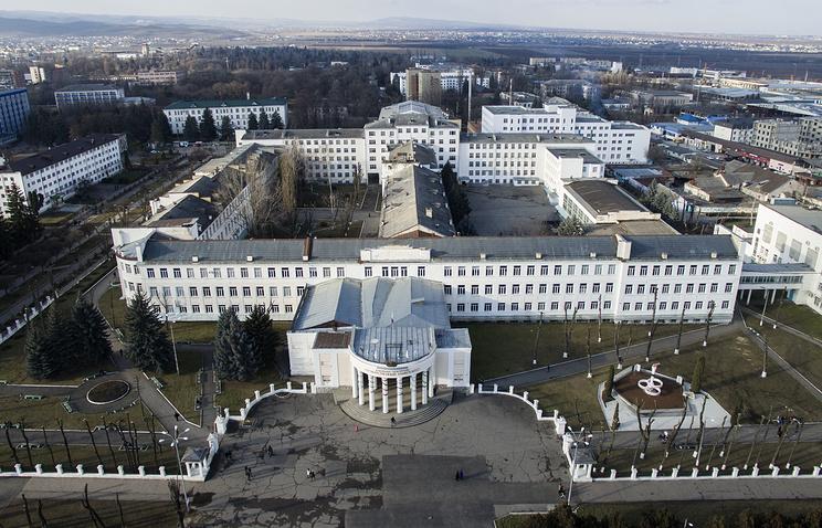 КБГУ получил более 1 млрд рублей грантов на научную деятельность за пять лет