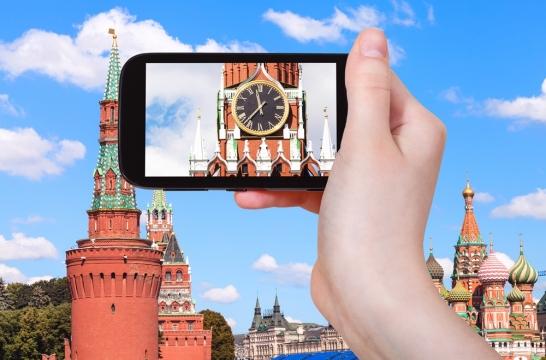 В новый учебник по английскому языку вошли сведения по истории и культуре Москвы