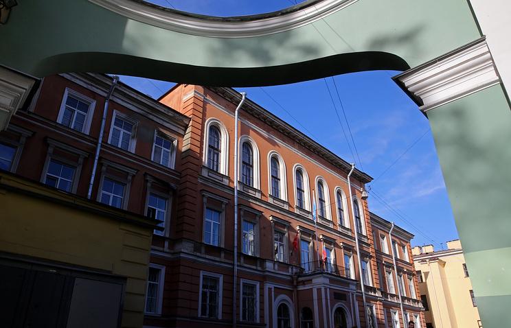 Петербургский лицей возглавил рейтинг лучших школ России 2017 года