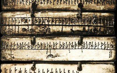 В Мурманской области нашли средневековый саамский памятник
