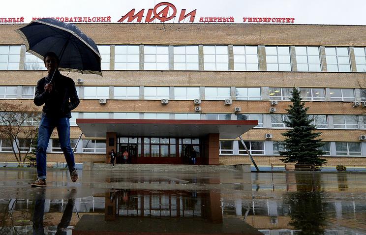 Семь российских вузов вошли в первую группу рейтинга программы «5-100»
