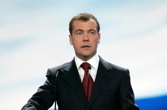 Государство окажет дополнительную поддержку университетским центрам — Медведев
