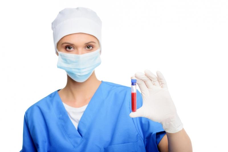 Почему мы боимся запаха крови