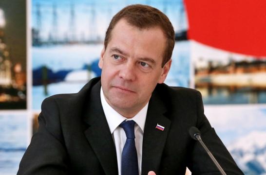Дмитрий Медведев поздравил учителей с профессиональным праздником