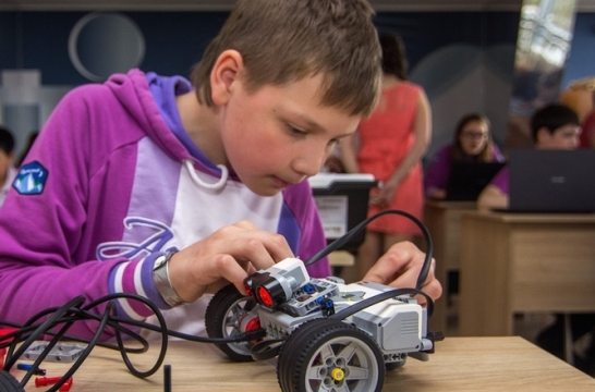 В Москве 1 ноября стартует школьный этап Городского конкурса исследовательских работ