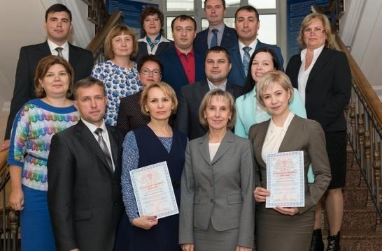 Растет заинтересованность в получении СПО со стороны школьников – Огородова
