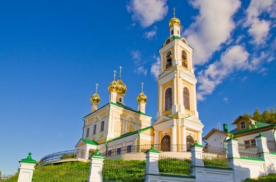 В Русской православной церкви предложили обучать школьных учителей теологии