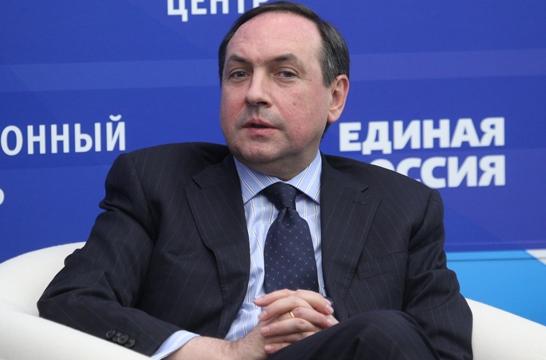 Возведение школ — ключевая задача российской системы образования, считает Никонов