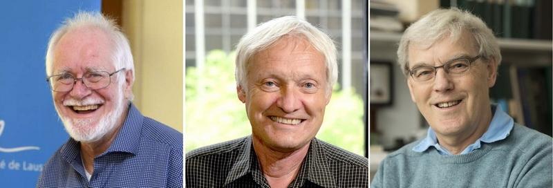 Нобелевская премия по химии – 2017: новый взгляд на биомолекулы