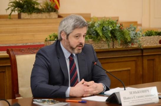 Проект «Я – профессионал» позволит укрепить связь между вузами и работодателями – Зенькович